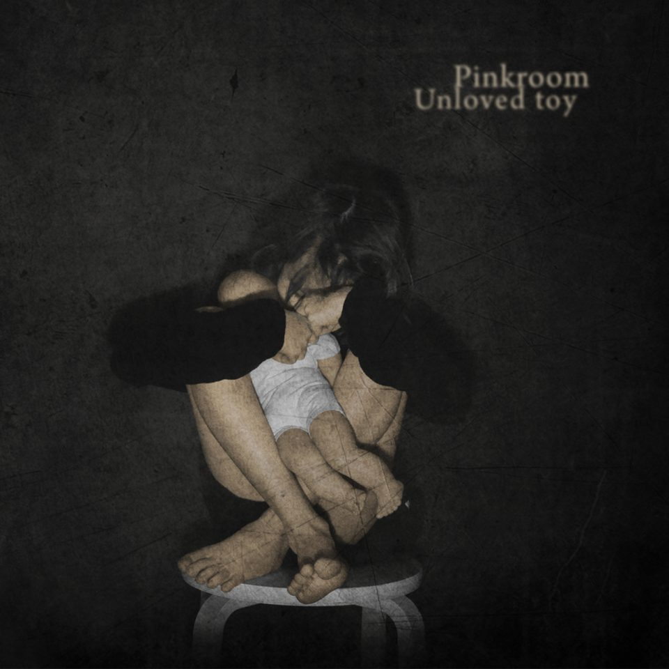 Pinkroom-Unloved-toy-artwork