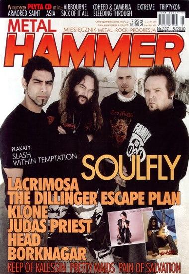 metalhammer